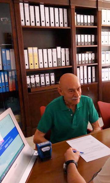 Servicios de Administración de Fincas Ethica Alicante