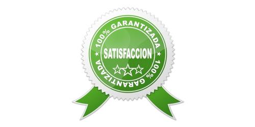 Satisfacción de nuestros clientes