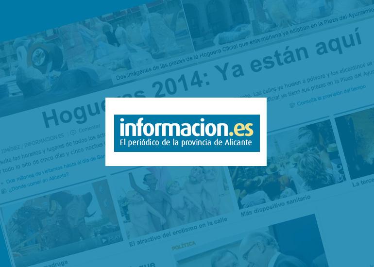 Diario Información de Alicante